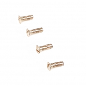 Raised Countersunk Bolts