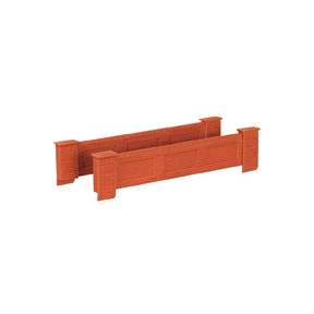 Wills SS79 OO Gauge Parapet Bridge Walls