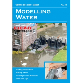 Peco Show You How Booklet No.12 - Modelling water