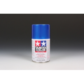 Tamiya TS-50 Mica Blue Spray Paint 100ml