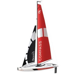 Compass Sail Yacht RTR