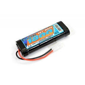 1800mah 7.2v NiMH Stick Battery Pack