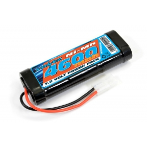 4600mah 7.2v NiMH Stick Battery Pack
