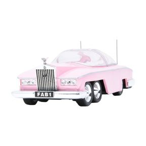 Adventures In Plastic AIP10008 Thunderbirds Lady Penelope's FAB1 Plastic Kit