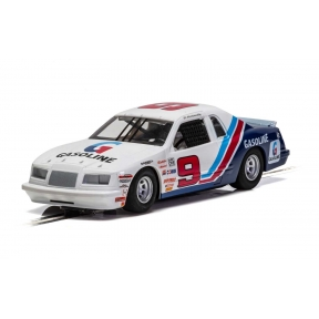 Scalextric Ford Thunderbird - Blue & White & Red