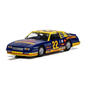 Scalextric Chevrolet Monte Carlo 1986 - Creekside
