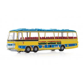 Corgi CC42419 The Beatles Magical Mystery Tour Bus