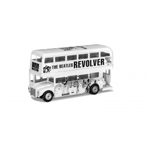 Corgi C82340 The Beatles London Bus Revolver