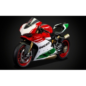 Pocher HK117 Ducati 1299 Panigale R Final Edition Diecast Kit