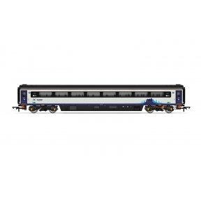 Hornby R4890C Mk3 Coach Sliding Door TSL1 Scotrail Coach D