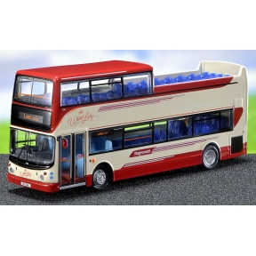 Alexander ALX400 Bodied Dennis Trident Opentop Stagecoach North West The White Lady