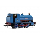 Hornby R3870 OO Gauge Peckett B2 Class 0-6-0ST 1203/1910 'The Earl' NCB