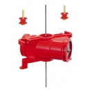 Peco PL-1000 TwistLock Point Motor